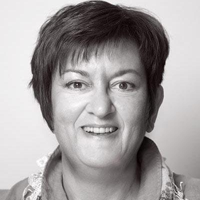 Gabriele Mayer-Höferer, Auftragsbearbeitung und Disposition