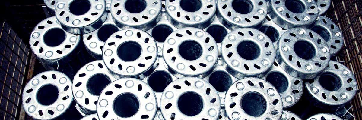 Firma Gebr. Sträb - Wir gestalten aus Stahl