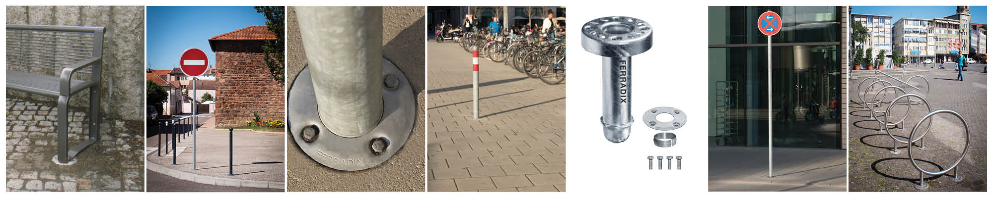 Bodendübel für Beton und Pflaster