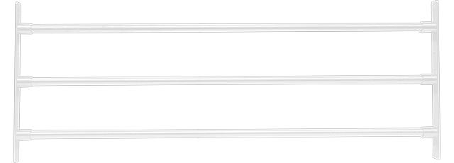 Fenstergitter SECURIX® Vario