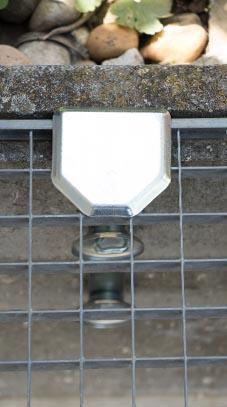 CELARIX Standard mit Abdeckplatte